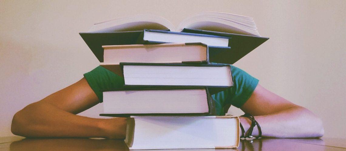 5 stap studiekosten